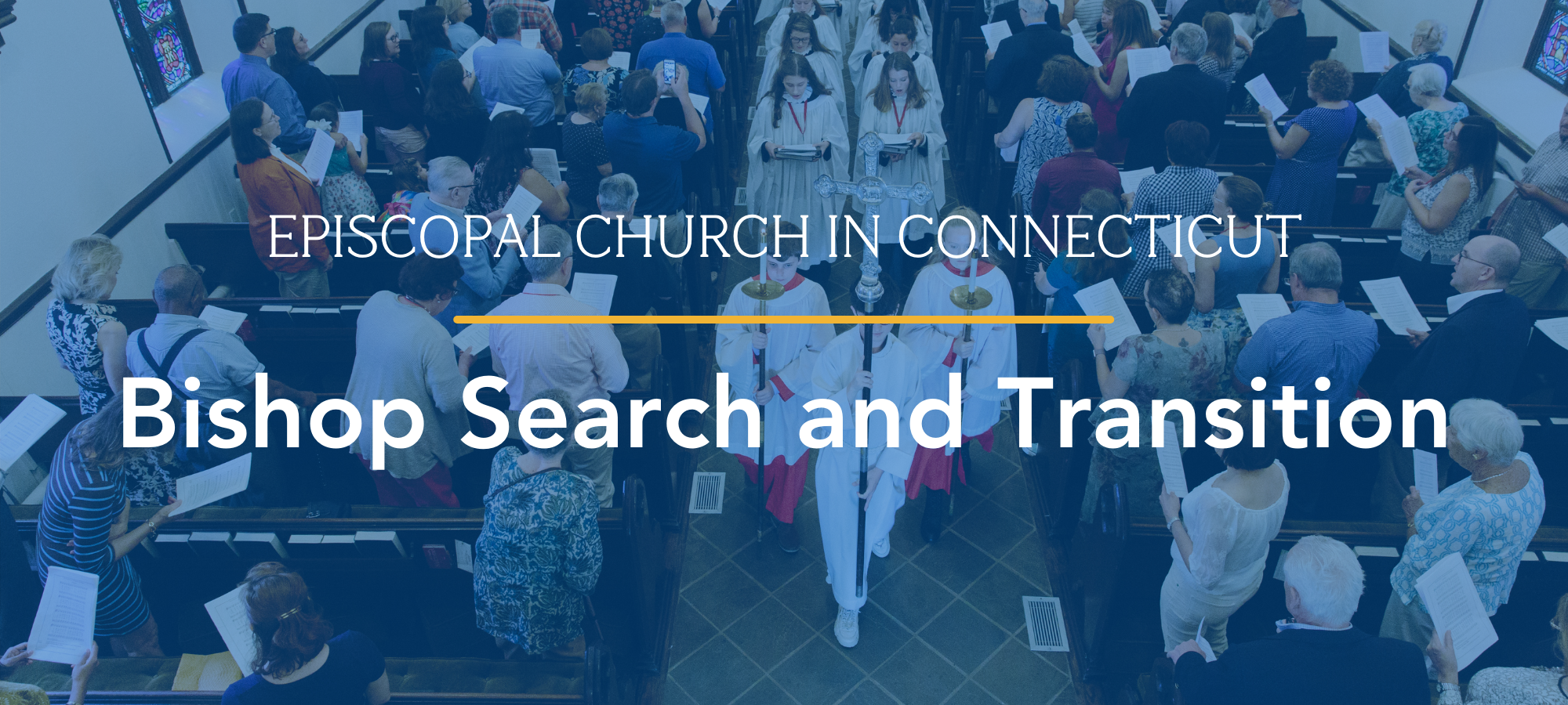 Connecticut Bishop Search & Transition